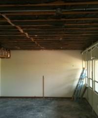 Panther Junction Admistration Building Remodel, Big Bend National Park TX