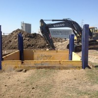 Town of Culbertson Wastewater Facility Rehabilitation – Phase 1